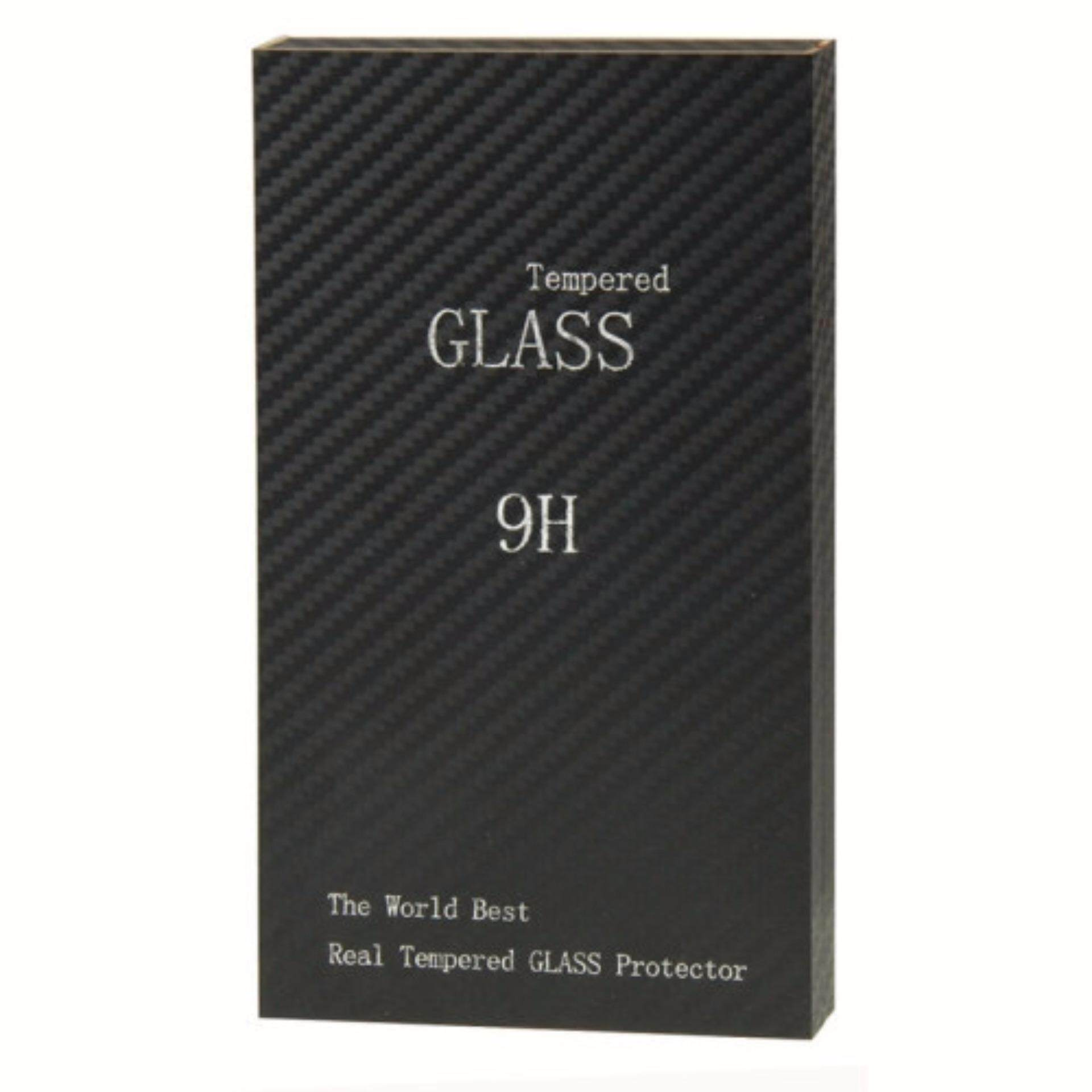 PREMIE Tempered Glass for Samsung Galaxy Note 4 (Free 1 Stylus Pen)