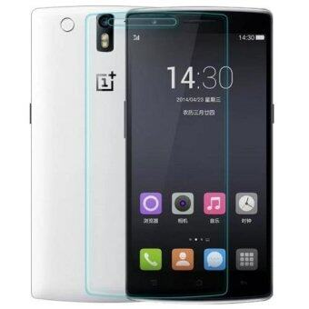 Harga Premium Quality Tempered Glass for OnePlus One