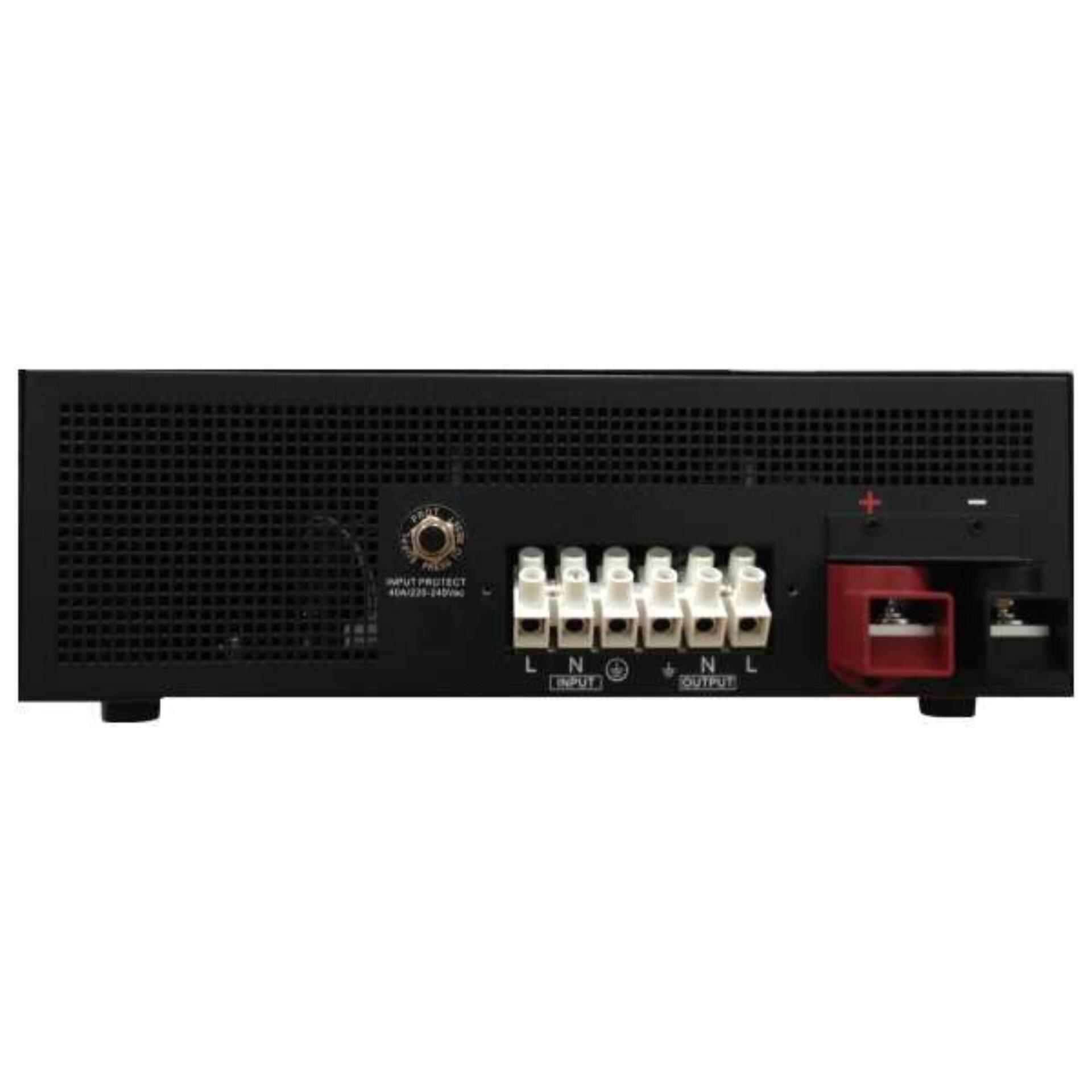 PROLiNK IPS5001 5000VA/4200W High Performance Inverter Power Supply (IPS) /  Generator with LCD Display