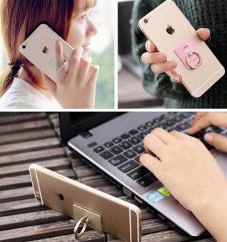 Promotion Smart Phone Accessories Universal 360?Rotation Phone Case Accessories Smart Mobile Phone Finger Ring Phone Holder