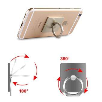 Promotion Smart Phone Accessories Universal 360?Rotation Phone CaseAccessories Smart Mobile Phone Finger Ring Phone Holder
