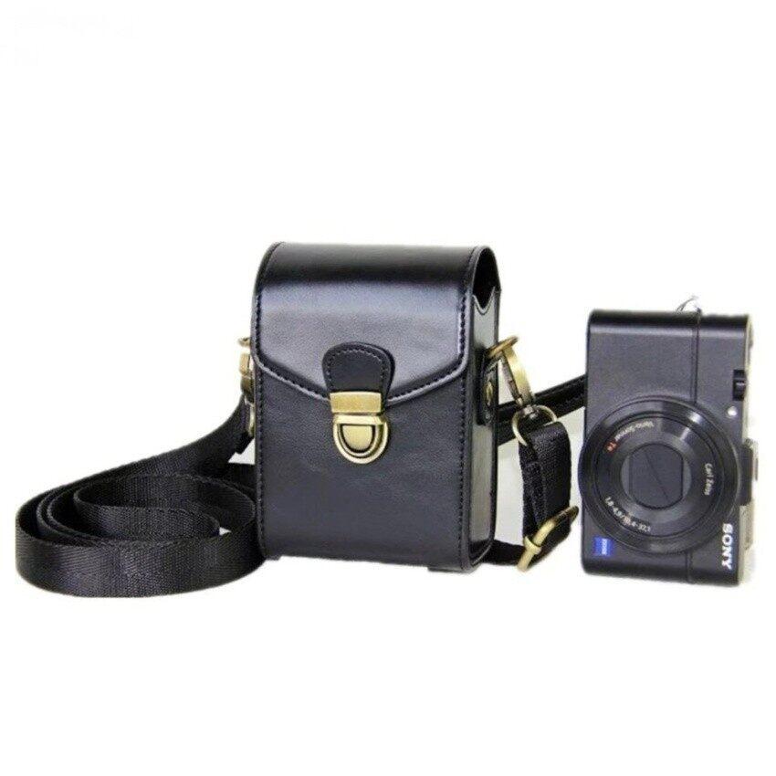 Tahan Air Tas Untuk Kamera wadah EOS M10 M3 M2 m100D 1200D 1100D .