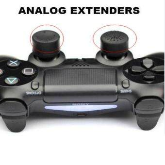 Harga PS4 Dual Shock Controller Thumb Stick Extenders (2pcs) - Loose packaging