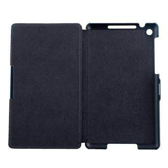Harga PU Leather Stand Case For Google Nexus 7 2nd Gen Flip ProtectiveCover