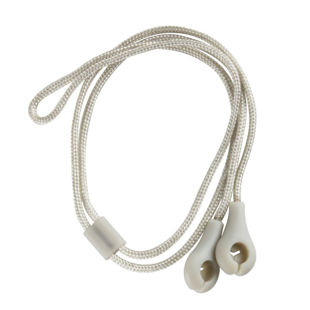 Quirky Props Cable Organiser (Silver)
