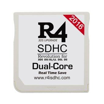 Harga R4 i Dual-core 2016 3DS NDS XL/LL 3DS V11 and DSI V1.45 Full Game
