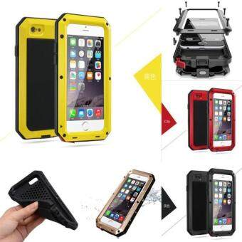 Features Wonderful Power High Quality Dustproof Metal Cover Case For