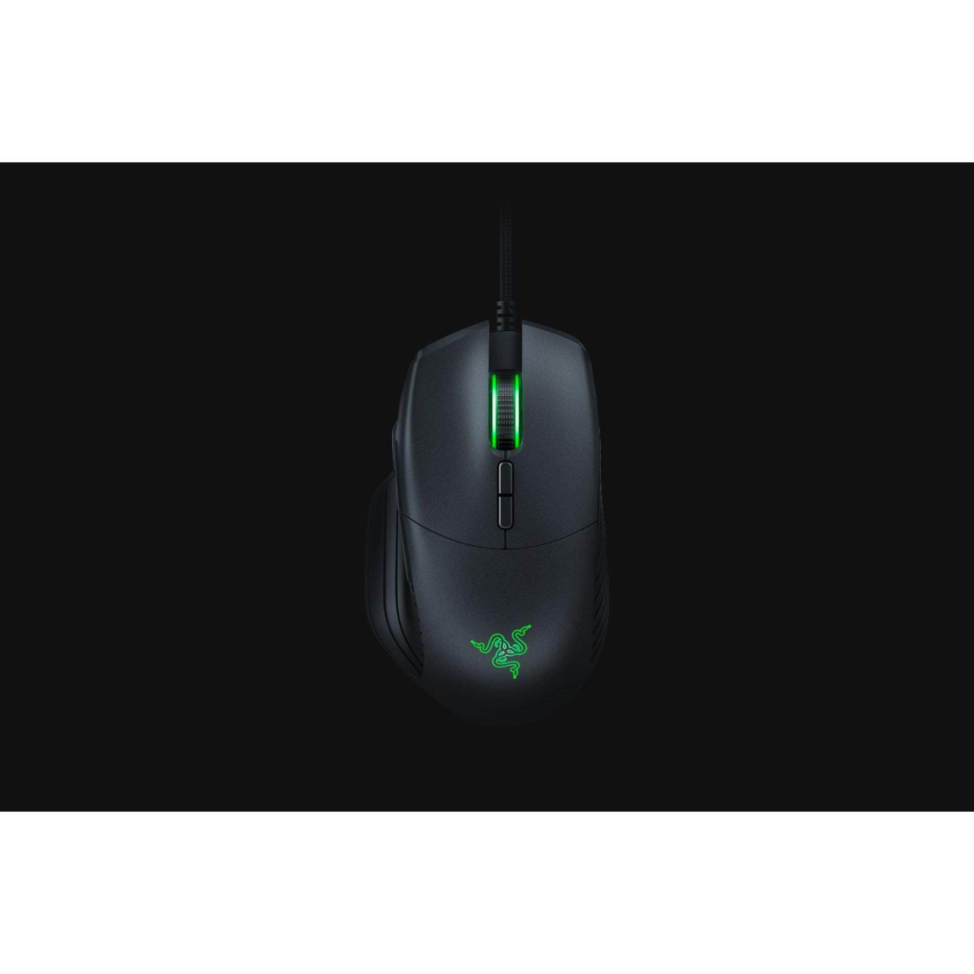 Razer Basilisk Gaming Mouse ( Multi-Colour Light - 7 button 16,00dpi 5G Optical Sensor Mice )