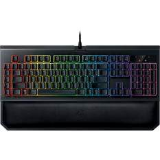 Razer Blackwidow Chroma V2 Mechanical Gaming Keyboard (Razer Green Switch, Multi-Colour Backlit Keys) Malaysia