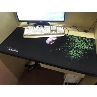 Razer Goliathus Large Control Speed Edition Soft Gaming Mouse Mat - Mouse Pad for Professional Gamer Malaysia