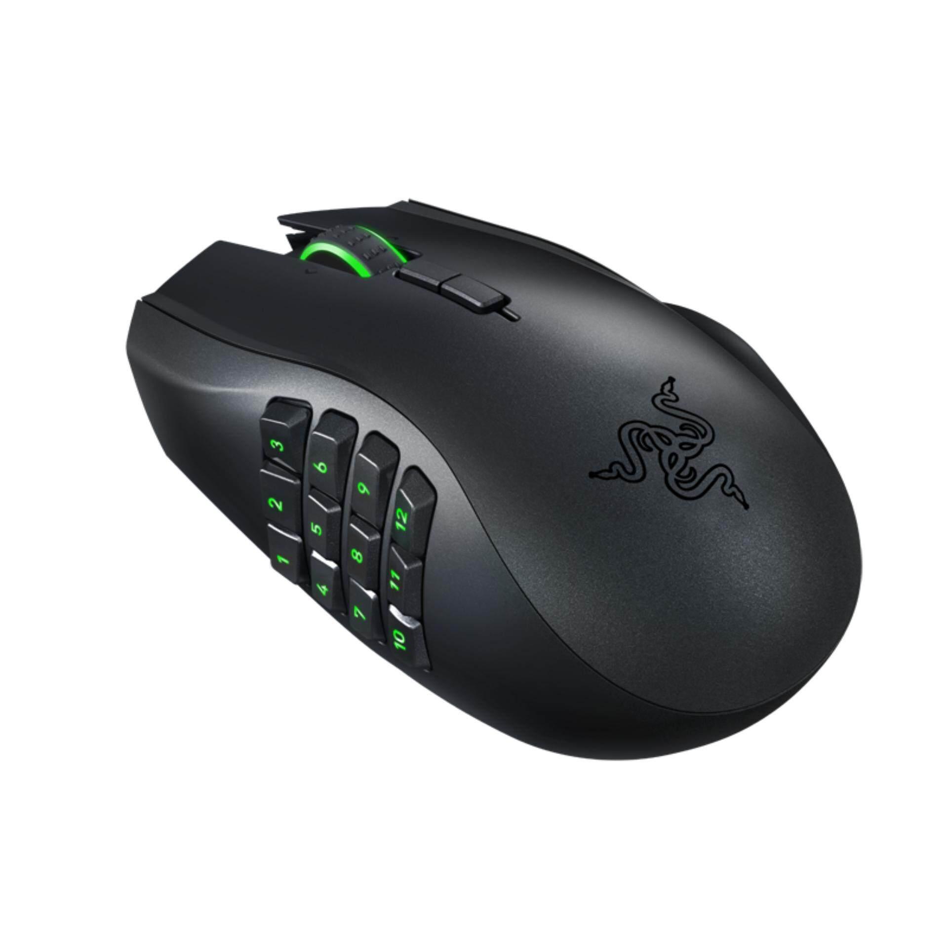 Razer Naga Chroma Gaming Mouse