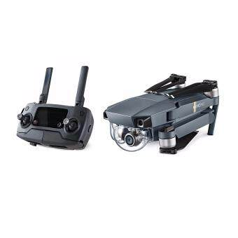 Harga (Ready Stock) DJI Mavic Pro Fly More Combo Premium Package + FreeGifts (Official DJI Malaysia Warranty)