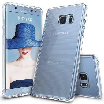 Fitur Rock Tpu Case For Samsung Galaxy Note 7 Note Fe Black Dan