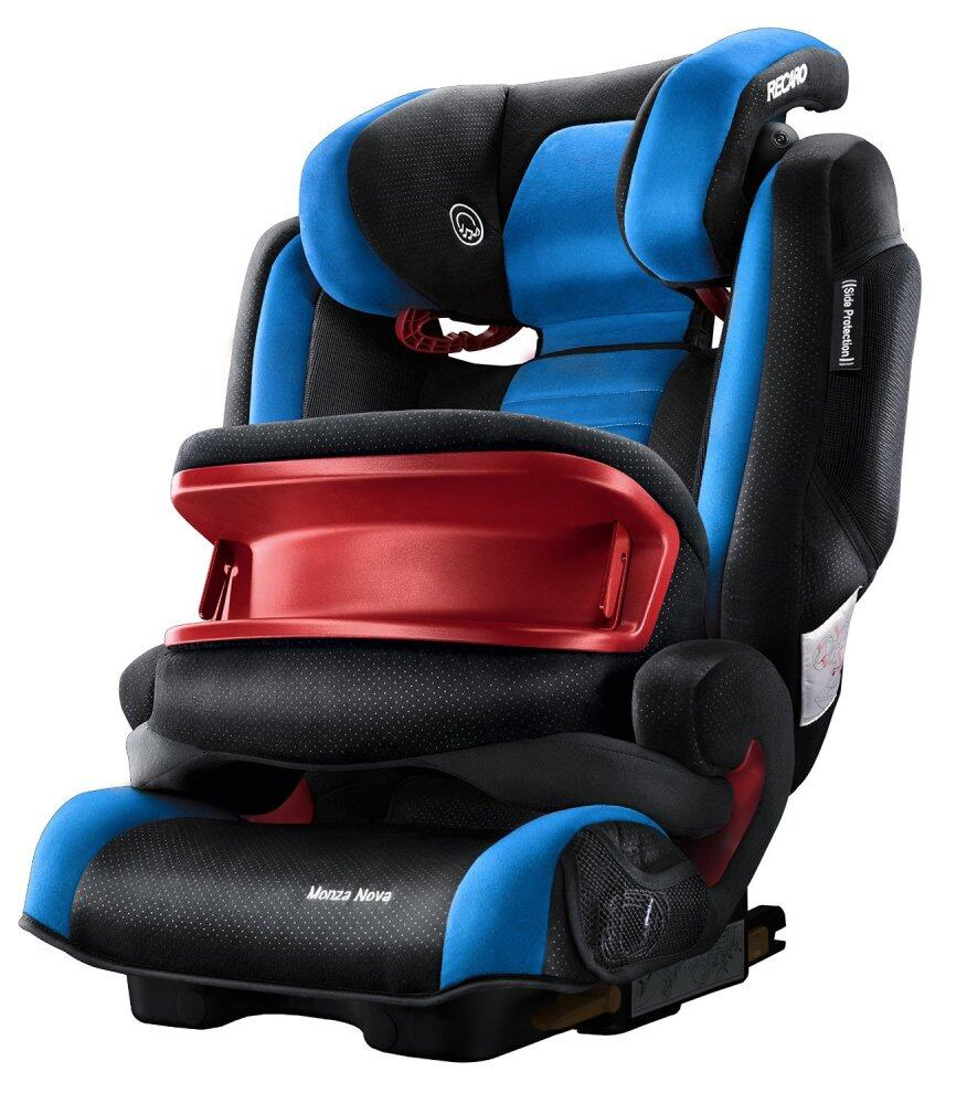 Recaro Monza Nova IS Car Seat - Saphir
