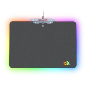 Harga Redragon Kylin Chroma Custom Lighting Gaming Mouse Pad