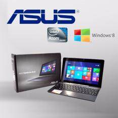 Refurbished Asus H100T Laptop / 10 /2GB RAM /64GB HDD/ Z3740/ One Month Warranty Malaysia