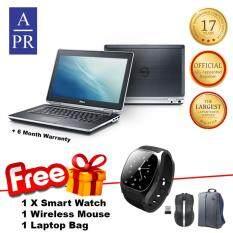 (REFURBISHED) Dell E6420 Laptop Intel Core i5 2430 2.4Ghz 4GB 500GB 14 Inch Win 7 Pro Malaysia