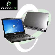 REFURBISHED DELL LATITUDE E6410, INTEL CORE i5  WIN 7 PRO  4 GB RAM  250 GB HDD  WITH DVD- ROM  INTEL HD GRAPHICS   14 INCH Malaysia