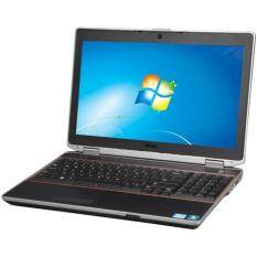 (REFURBISHED) Dell Latitude E6520 Business Class Laptop (i5-2520M 2.5, 4GB, 320GB, 15.6 NumPad) Malaysia