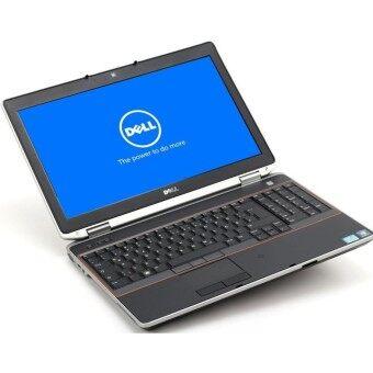 (REFURBISHED) Dell Latitude E6520 Business Class Laptop (i5-2520M 2.5, 4GB, 320GB, 15.6 NumPad) Malaysia