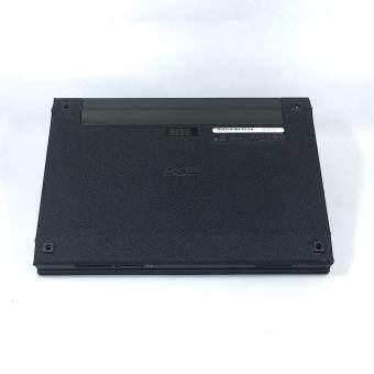 (REFURBISHED) DellLatitube 2120 DDR3 2GB Intel GMA 3150 Graphics (Sparkle black) Malaysia
