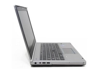 Refurbished HP Elitebook 8460p i7/4GB RAM/250GB HDD (win7) Malaysia