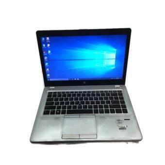 (Refurbished) HP EliteBook Folio 9470M Ultrabook 14 Intel Core i5-3317U 4GB/ 500GB+32GB mSATA/ Without DVD/ Windows 8 Upgraded to Window 10 Malaysia