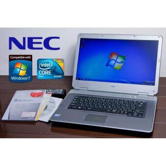 (REFURBISHED) Laptop NEC Intel Core 2 Duo P8700 2.53GHz  2GB DDR3 Malaysia