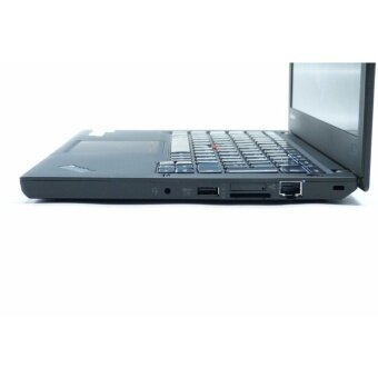 [Refurbished] Lenovo ThinkPad X240 12.5 LED Ultrabook Intel Core i5-4200U 1.6GHz 4th GEN Black Malaysia