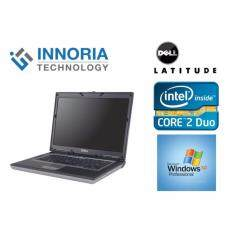 (Refurbished Notebook) DELL LATITUDE D630 LAPTOP / Core 2 Duo / 14 LCD Malaysia