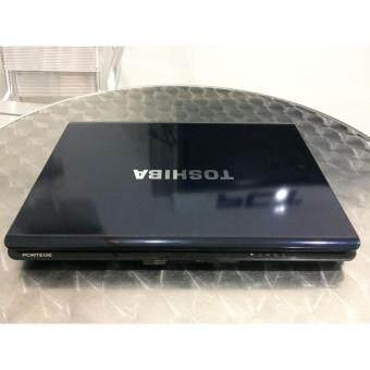 Refurbished Toshiba Portege M600 ( 13.3, C2D, 2GB RAM, 160GB HDD ) Malaysia