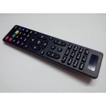 Review Remote Control Alphabox X6 Dan Harga Terkini - e