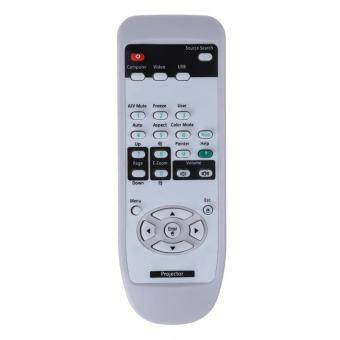 Harga Remote Controller for EPSON Projector EMP-S3 EMP-S3 X3 S4 EMP-83EMP-835