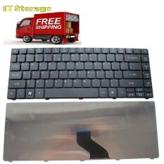 Replacement ACER Aspire 4745 4745G 4750 4750G 4750Z 4750ZG KEYBOARD Malaysia