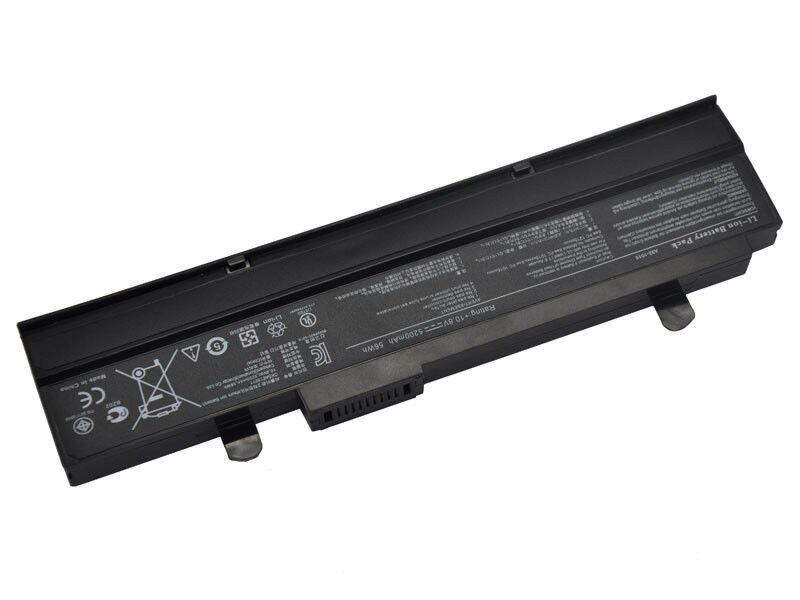 Replacement Asus EEE PC 1015CX-BLK Series Battery