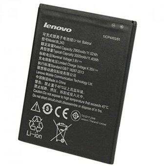 Harga Replacement Battery BL-243 for Lenovo K3 Note and Lenovo S8 A7600