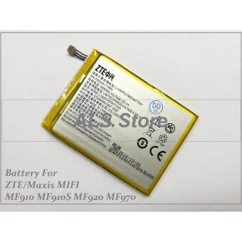 f0d620ba872 replacement battery zte mifi mf910 mf910s mf920 mf970 4g lte mobile hotspot  (li3820t43p3h715345)