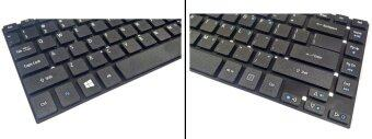 Replacement Laptop Keyboard Acer Aspire 4755G Series - 2