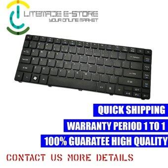 Harga Replacement Laptop Keyboard For Acer Aspire 4752-6892