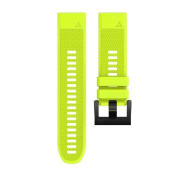 Replacement Silicone Easyfit Wrist Band Strap for Garmin Fenix 5 and Garmin Forerunner 935 GPS Watch