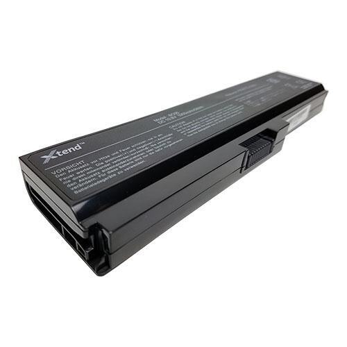 Replacement Toshiba Satellite P755D-S5266 Battery