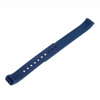 Replacement Wrist Strap for Makibes ID115 Smart Wristband - 4