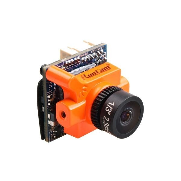 ขาย Runcam Micro Swift 2 600Tvl 2 1Mm 2 3Mm Fov 160 145 Degree 1 3 Ccd Fpv Camera Pal Ntsc 2 1Mmntsc Intl Unbranded Generic ใน จีน