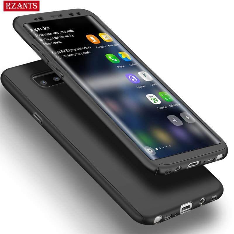 ขาย Rzants เคส For Note8 360 【360 Full Cover Protect】Shockproof Case Cover For Galaxy Note 8 Intl เป็นต้นฉบับ