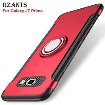 Cek Harga Rzants For J7 Prime Ultra Thin Luxury Shockproof Hard Back