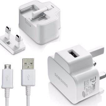 Samsung 1.5A High Quality Charger with Mirco USB Cable