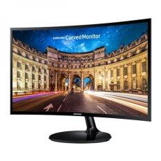 Samsung 27 LC27F390FHE Curved FHD LED Monitor - Super Slim and Sleek Design Malaysia