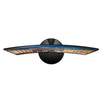 Samsung 27 LC27F390FHE Curved FHD LED Monitor - Super Slim and Sleek Design Malaysia