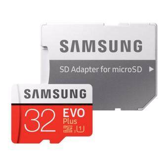 Samsung 95MB/s Class 10 Evo Plus 32GB Card MicroSD - 2