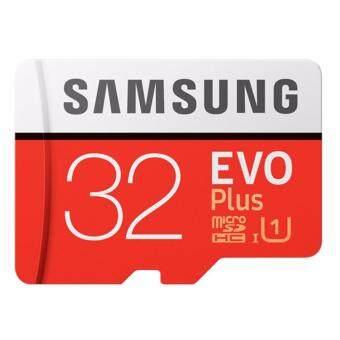 Samsung 95MB/s Class 10 Evo Plus 32GB Card MicroSD - 3